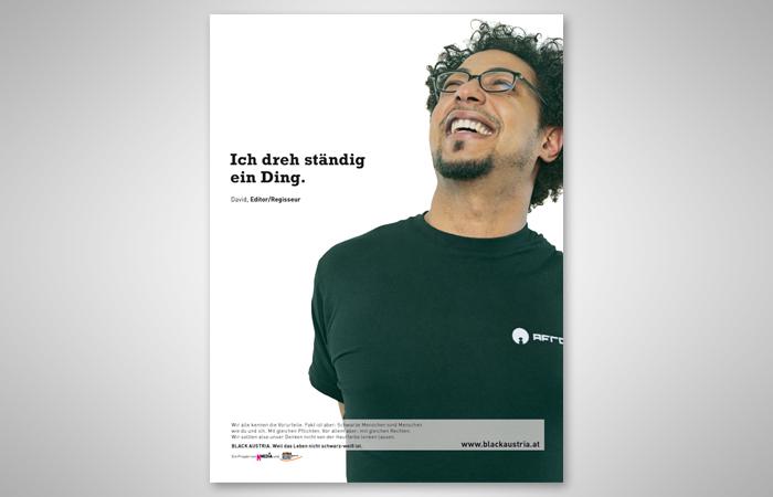 Blackaustria / Print 2007