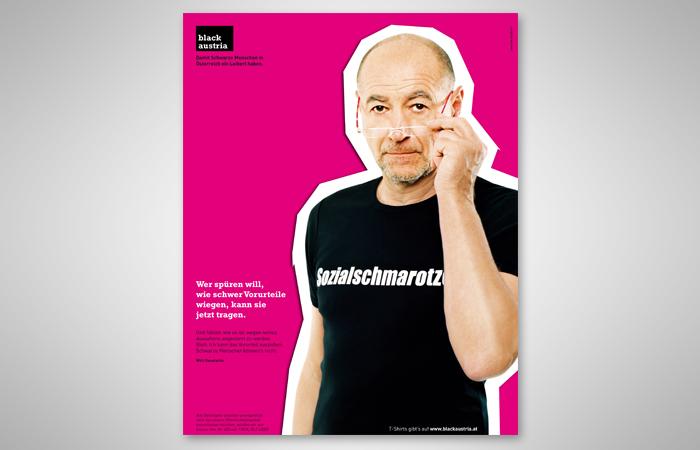 Blackaustria / Print 2008