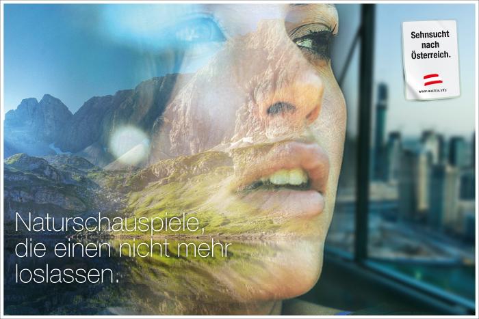 Plakat- und Anzeigenkampagne / Konzeption & Gestaltung