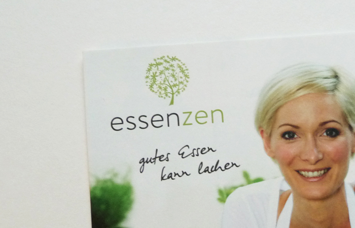 essen-zen / logo