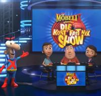 Möbelix Man / TV