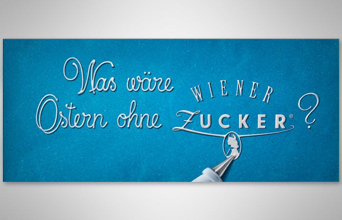 Wiener Zucker / DMB
