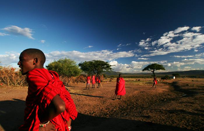 Kenia / Foto