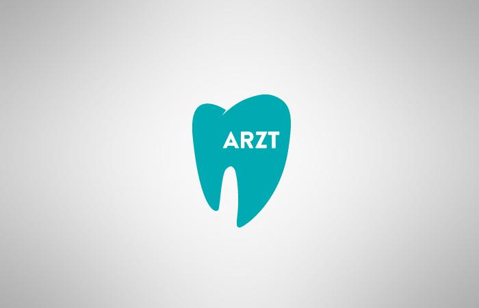 Zahnarzt / Logo