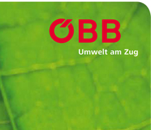 ÖBB // green-ticket