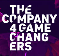ProSiebenSat1Puls 4 // The Company 4 Gamechangers