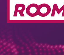 Roomservice 4gamechangers // Logo